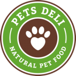 Logo Pets Deli